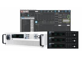 Oprogramowanie do symulacji baterii BSS2000 i BSS2000Pro dla ITECH serii IT6000B/IT6000C/IT-M3400/IT-M3600