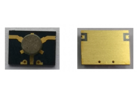 Cernex Surface Mount Microstrip Circulators and Isolators