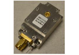 2GHz - 30GHz Cernex Dielectric Resonator Oscillator