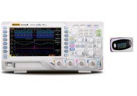 Digital oscilloscope RIGOL DS1054Z 50MHz 4 channels