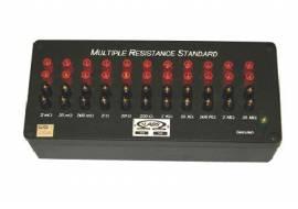 Standard rezystancyjny seria 100