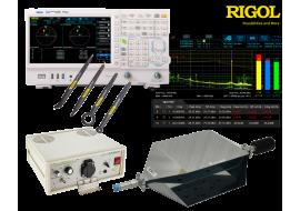 RIGOL EMI SET 1.5 GHz Zestaw do badań przedwstępnych EMC