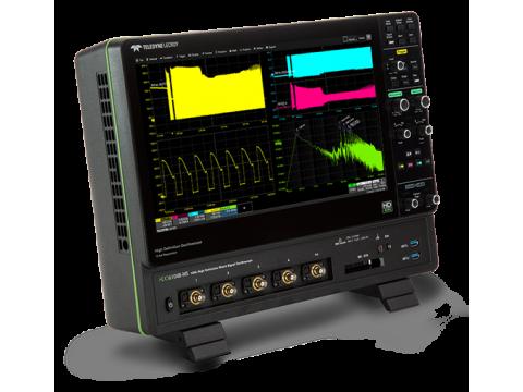 HDO6000B TeledyneLeCroy - Oscyloskop cyfrowy 12 bit 350MHz-1GHz