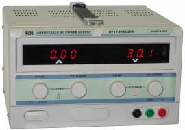 Zasilacz laboratoryjny DF1730SL20A NDN - 30V, 20A