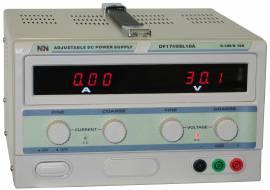 Zasilacz laboratoryjny DF1760SL10A NDN - 60V, 10A