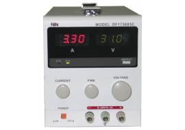Zasilacz laboratoryjny DF173003C NDN - 30V, 3A