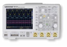 Oscyloskop cyfrowy R&S HMO1524 - Pasmo 150MHz, 4 kanały, 2GSa/s, 2Mpkt, MSO z 8 kanałami,