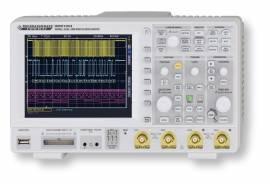 Oscyloskop cyfrowy R&S HMO1024 - 100MHz, 4 kanały, 2GSa/s, 2M punktów, MSO z 8 kanałami
