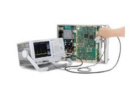 EMC-SET1 Hameg