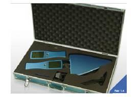 SPECTRAN HF-60100 V4 analizator widma przenośny