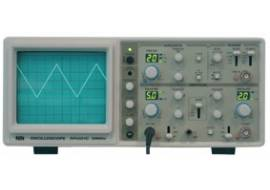 Analog oscilloscope NDN DF4321C