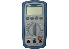 Multimetr cyfrowy BST BS-3701 4000 AC/AC 0,5% galwanometr