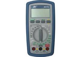 Multimetr cyfrowy BST BS-3703 4000, AC/AC 0,5%