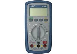 Multimetr cyfrowy BST BS-3704 20000, AC/AC 0,2%, galwanometr