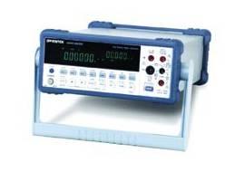 Multimetr cyfrowy stacjonarny GDM-8255A GWINSTEK - odczyt 200000, AC/AC, dokł. 0,012%, TrueRMS