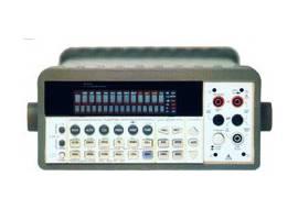 Multimetr cyfrowy stacjonarny M3500A PICOTEST - odczyt 2000000, AC/AC, dokł. 0,0035%