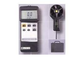 Termoanemometr Lutron AM4203