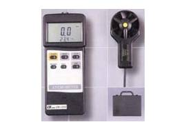 Thermo Anemometer Lutron AM 4203