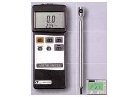 Termo Anemometer Lutron AM 4213
