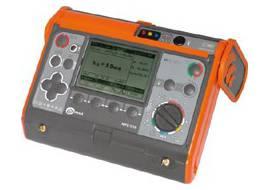 Miernik parametrów instalacji elektrycznej MPI 520 Sonel