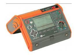 Miernik parametrów instalacji elektrycznej MPI 525 Sonel