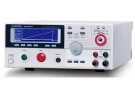 Tester wytrzymałości dielektrycznej AC/DC / Rezystancji izolacji GPT-9903A GwInstek - 500VA