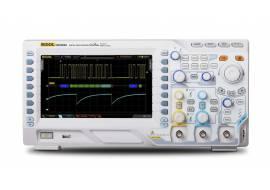 Oscyloskop cyfrowy DS2202A-S Rigol 200MHz, 2 kolumny