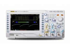 Oscyloskop cyfrowy DS2302A-S Rigol 300MHz, 2 kanały