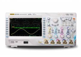 Oscyloskop cyfrowy MSO4054 Rigol 500MHz, 4 kanały