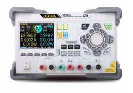 RIGOL DP821A 60V / 1A arbitrary power supply unit, 8V / 10A
