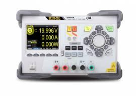 RIGOL DP811A 20V / 10A arbitrary power supply unit, 40V / 5A