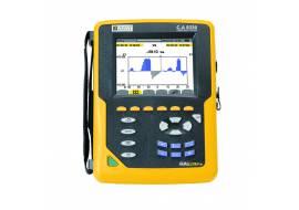 Analizator zasilania i jakości energii elektrycznej C.A 8336 CHAUVIN ARNOUX IP53
