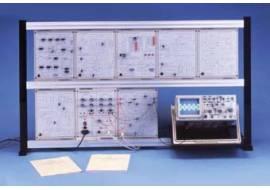 Podstawy telekomunikacji KL-900A