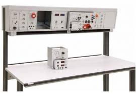 ELABO - System meblowy InForm: Nadstawki na osprzęt elektryczny