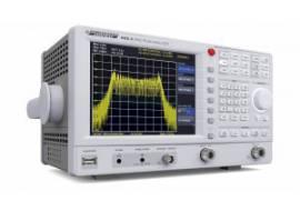 Analizator widma R&S HMS-X - pasmo 100kHz do 1,6GHz. Jednostka bazowa