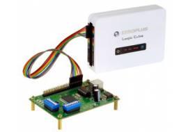 Analizator stanów logicznych LAP-C 32128 Zeroplus - 32 kanały, 128kb/kanał