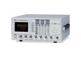 Generator z syntezą DD GFG3015 GWINSTEK - 15MHz