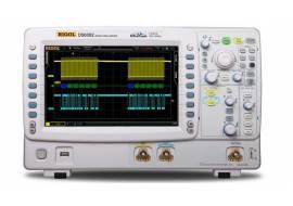Oscyloskop cyfrowy DS6062 Rigol 600MHz, 2 kanały