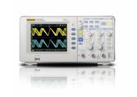 Digital oscilloscope DS1052E Rigol - 2 CH, 50MHz