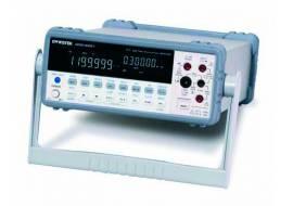 Multimetr cyfrowy stacjonarny GDM-8261A GWINSTEK - odczyt 1200000, AC/AC, dokł. 0,0035%, TrueRMS