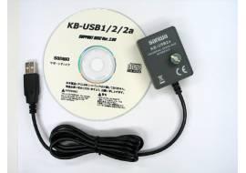 Oprogramowanie PC-Link i kabel KB-USB2a SANWA