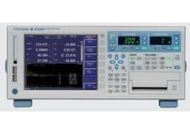 Analizator mocy WT3000E Yokogawa