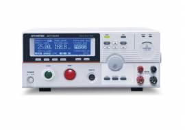 Tester uziemienia GCT-9040 GwInstek - 1mΩ~650mΩ, AC 40A