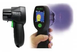 Kamera termowizyjna Flex TG301