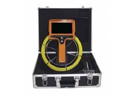 Kamera inspekcyjna WPS-710DM-SCJ Wopson do kanalizacji i rurociągów Przewód 20metrów Przenośna