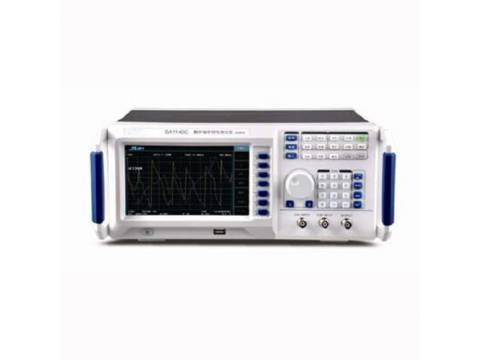 Analizatory charakterystyk częstotliwości SA1140C NDN