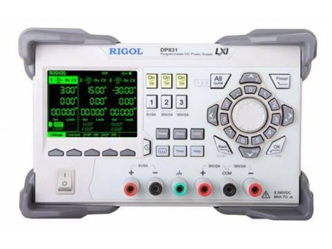 Zasilacz programowalny DP831 Rigol