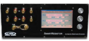 SmartResistor an Automated Resistance Standard from Ohm-Labs