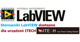 Labview drivers