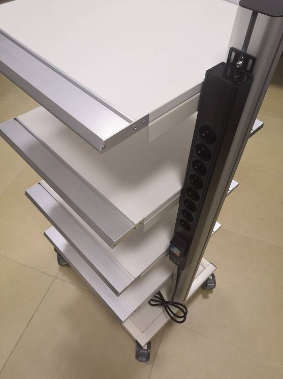 Laboratory furniture NDN